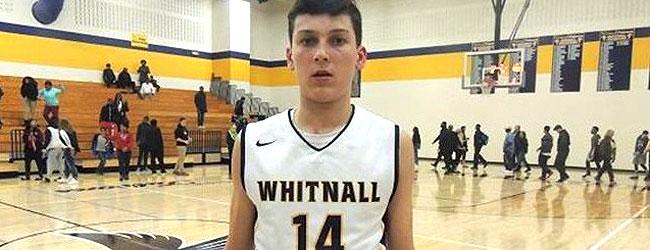Wisconsin adds Top 50 Junior Tyler Herro